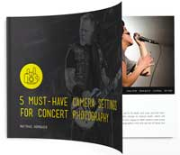 5 Must Have Camera Settings For Concert Photography
